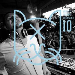 [Suara PodCats 010] Thomas Schumacher (Studio Mix)