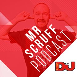 DJ MAG WEEKLY PODCAST: Mr Scruff