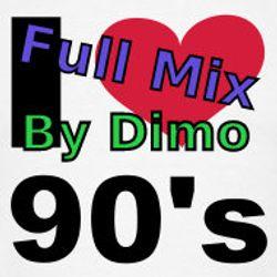 I Love  90'S-Full Mix