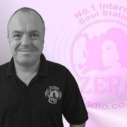 The Award Winning Soul Sanctuary Radio Show With Bully - NEW DRIVETIME SHOW 5pm - 22nd Aug 2017