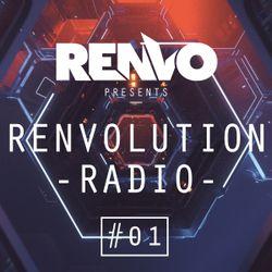Renvo - Renvolution Radio #01