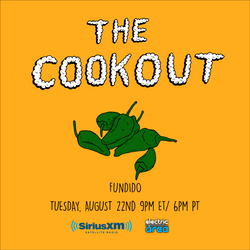The Cookout 061: Fundido