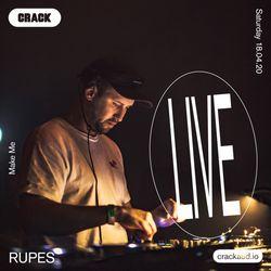 Live at Make Me: Rupes