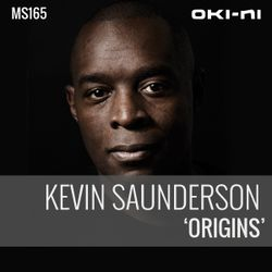 ORIGINS by Kevin Saunderson