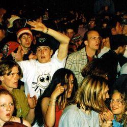 InSein Radio - 90s House / Rave Minimix