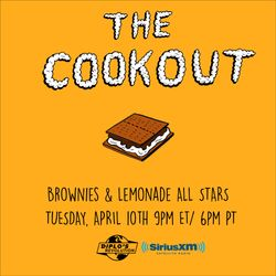 The Cookout 094: Brownies & Lemonade All Stars