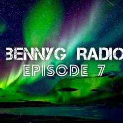 BennyG Radio- Episode 7 Ft. Tiesto, Steve Angello, Laidback Luke, Hardwell, Afrojack, Dzeko & More