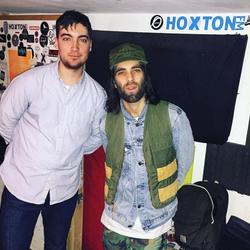 Hyponik takeover // Hoxton FM // EVM128