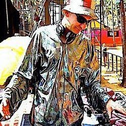 mixmaster morris @ photonic festival NL 2004 pt.1