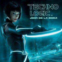 John De La Mora - Techno:Logic 10