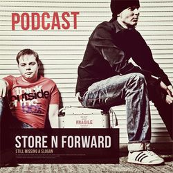 #346 - BEST of May '15 - The Store N Forward Podcast Show
