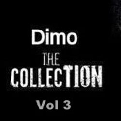 Dimo The Collection Vol 3- Session Groove