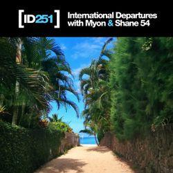 Myon & Shane 54 - International Departures 251