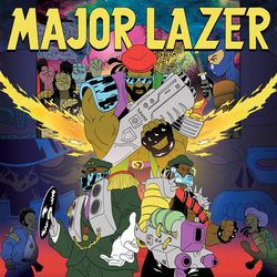 Major lazer & Reggae shows | Mixcloud