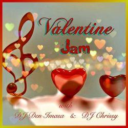 Valentine Jam 2018