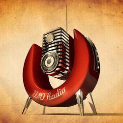 UMF Radio 105 - Laidback Luke & Marcus Schossow