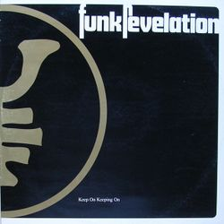 Funk Relevation - Keep On Keeping On (MaxK. 2014 Re-Groove)