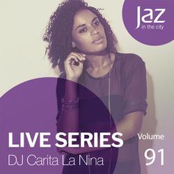 Volume 91 - DJ Carita La Nina