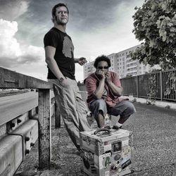Moodmusic Podcast April 2013 - Jack The Box
