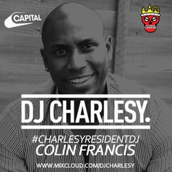 #CharlesyResidentDJ - Colin Francis