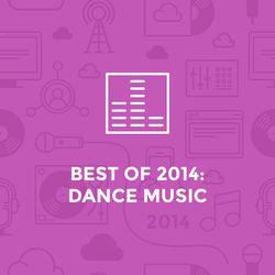 Mixcloud Best of 2014 Thank You Mix
