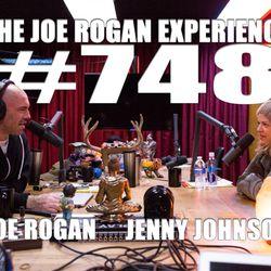 #748 - Jenny Johnson