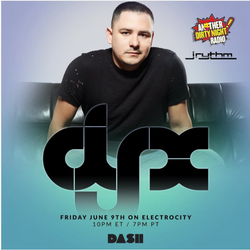 Another Dirty Night (Dash Radio Guest Mix W/Thombs)