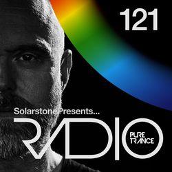 Solarstone presents Pure Trance Radio Episode 121