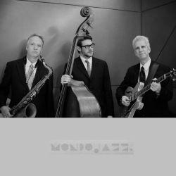 Ben Allison, Ted Nash, Steve Cardenas - The Easy Trio