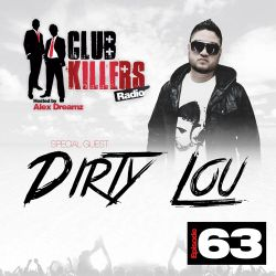 CK Radio - Episode 63 (07-22-13) - Dirty Lou