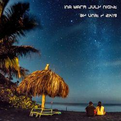 Ina Warm July Night