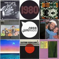 Mo'Jazz 1975-1985 A Decade Of Jazz: 1980