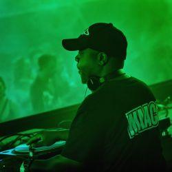 Detroit In Effect at Dekmantel Festival 2018