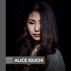 THE COLLECTIVE SERIES: DNS - Alice Iguchi
