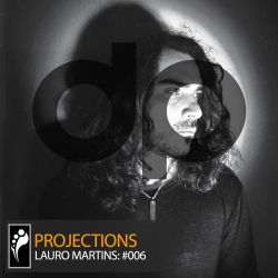 Lauro Martins: Projections 006