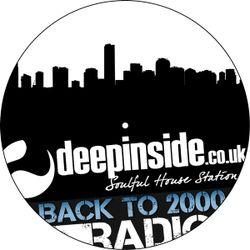 BACK TO 2000 with DEEPINSIDE Radio