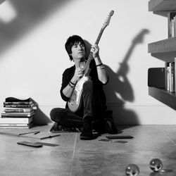 Open House with Johnny Marr, presented by Dazed and Sonos