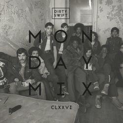 """#MondayMix 176 #Mouv """"Classic Rap Français"""" by @dirtyswift - 23.Mai.2016 (Live Mix)"""