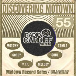 Discovering Motown No.55