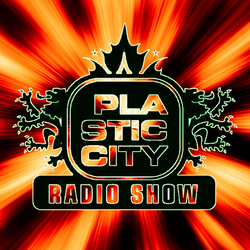 Plastic City Radio Show 23-2016 by Lukas Greenberg