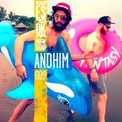 Bespoke Musik Radio 009 : Andhim