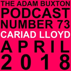 EP.73 - CARIAD LLOYD