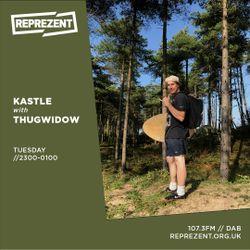 Reprezent Radio - September 17 with THUGWIDOW