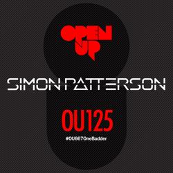 Simon Patterson - Open Up - 125