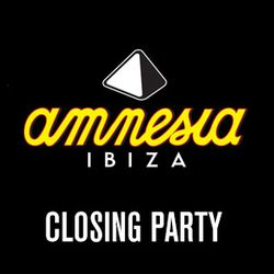 Gorgon City at Amnesia Closing Party - Ibiza 2016