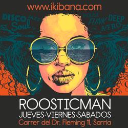 Rap Funk Disco & Ikibana Mix - Dr Funk by Roosticman