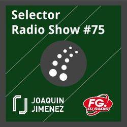Selector Radio Show #75