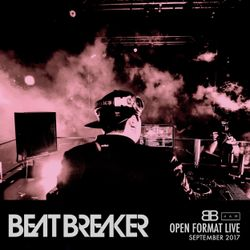 BeatBreaker OpenFormat LIVE - Sept 2017