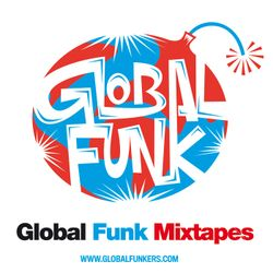 Global Funk Mixtape 003