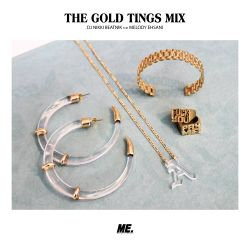THE GOLD TINGS MIX DJ NIKKI BEATNIK FOR MELODY EHSANI - JUNE 2017